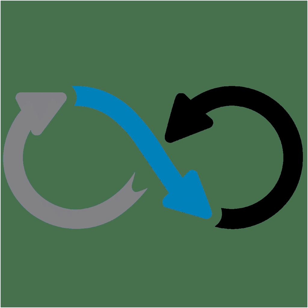 Icono de la extensibilidad de funciones que ofrecemos